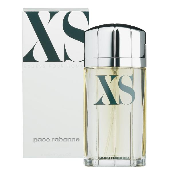 Paco Rabanne XS Pour Homme, Voda po holení, 100ml, Pánska vôňa, + AKCE: dárek zdarma