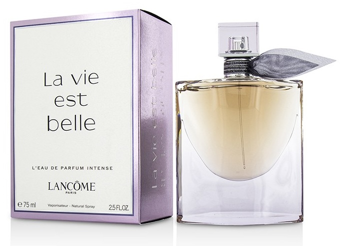 Lancome La Vie Est Belle L´Eau de Parfum Intense, Parfémovaná voda, 75ml, Dámska vůně, + AKCE: dárek zdarma
