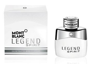 Mont Blanc Legend Spirit, 30ml, Pánska vôňa, + AKCE: dárek zdarma