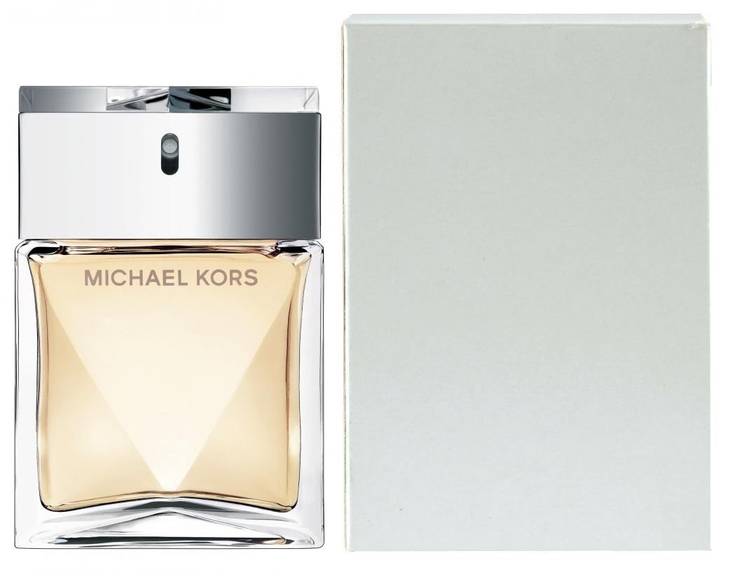 Michael Kors Michael Kors Women, Parfémovaná voda - Tester, 100ml, Dámska vůně, + AKCE: dárek zdarma