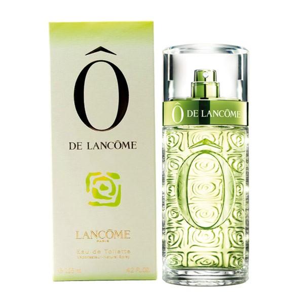 Lancome O de Lancome, Toaletní voda, 125ml, Dámska vôňa, + AKCE: dárek zdarma