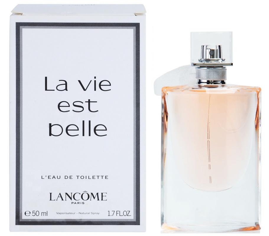Lancome La Vie Est Belle L´Eau , Toaletní voda - Tester, 50ml, Dámska vôňa, + AKCE: dárek zdarma