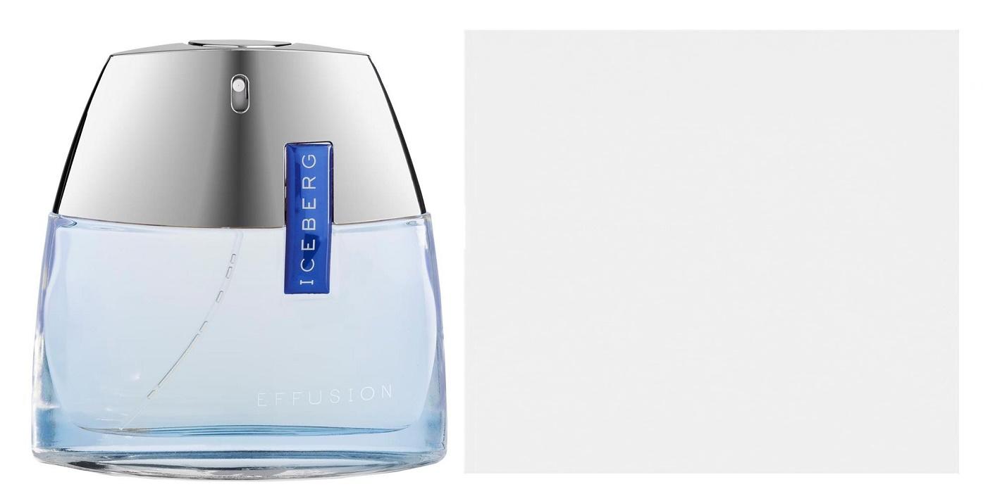 Iceberg Effusion Man, Toaletní voda - Tester, 75ml, Pánska vôňa, + AKCE: dárek zdarma