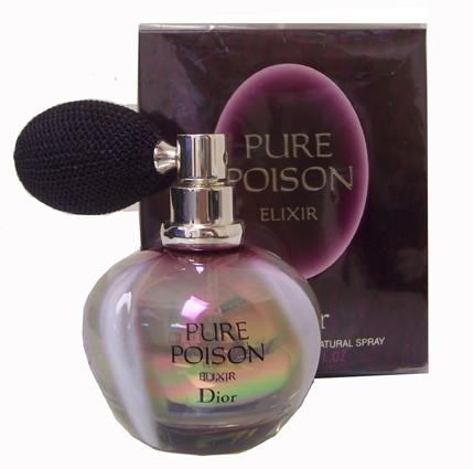 Christian Dior Pure Poison Elixir, Parfémovaná voda, 30ml, Dámska vôňa, + AKCE: dárek zdarma