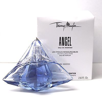Thierry Mugler Angel, Parfémovaná voda - Tester, 75ml, Dámska vôňa