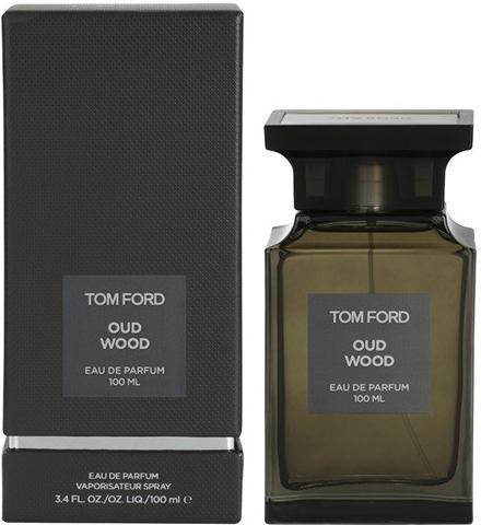 Tom Ford Oud Wood, Parfémovaná voda, 100ml, Unisex vôňa, + AKCE: dárek zdarma