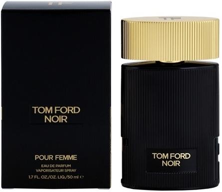 Tom Ford Noir Pour Femme, Parfémovaná voda, 50ml, Dámska vôňa, + AKCE: dárek zdarma