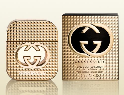Gucci Guilty Studs Edition pour Femme, Toaletní voda, 50ml, Dámska vôňa, + AKCE: dárek zdarma