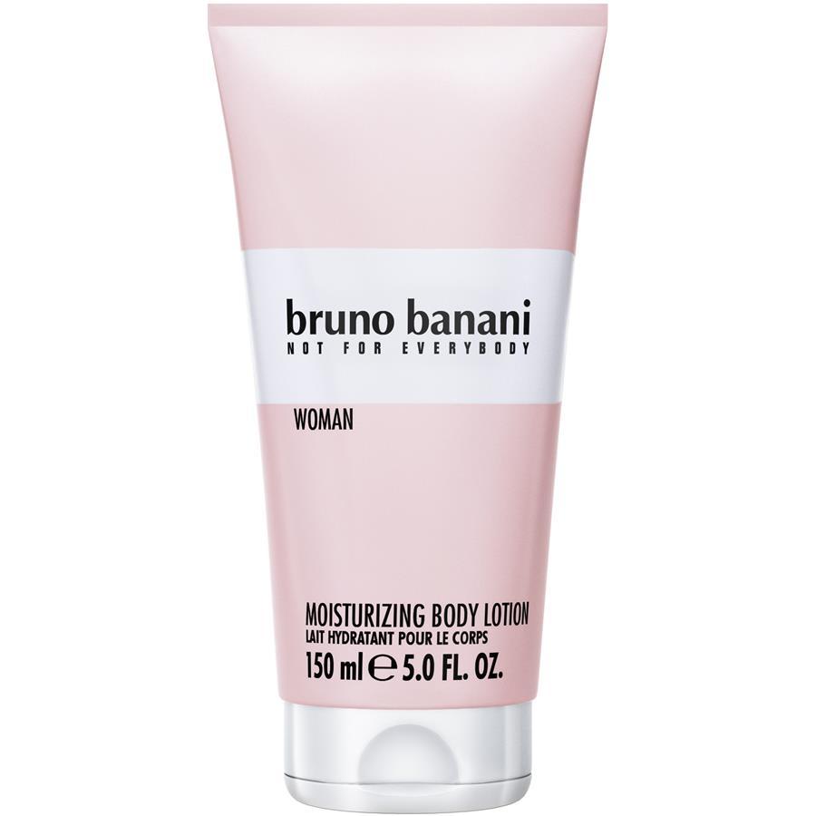 Bruno Banani Bruno Banani Woman, Tělové mléko, 150ml, Dámska vôňa, + AKCE: dárek zdarma