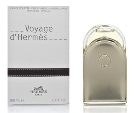 Hermes Voyage d´Hermes, Toaletní voda, 100ml, Unisex vôňa, + AKCE: dárek zdarma