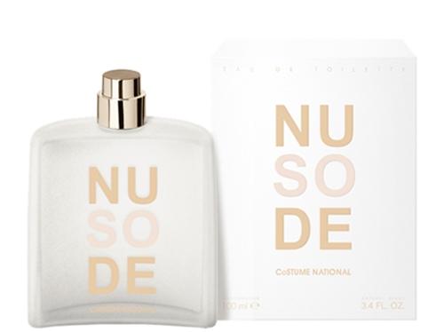 Costume National So Nude, Toaletní voda, 100ml, Dámska vôňa, + AKCE: dárek zdarma