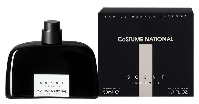 Costume National Scent Intense, Parfémovaná voda, 50ml, Unisex vôňa, + AKCE: dárek zdarma