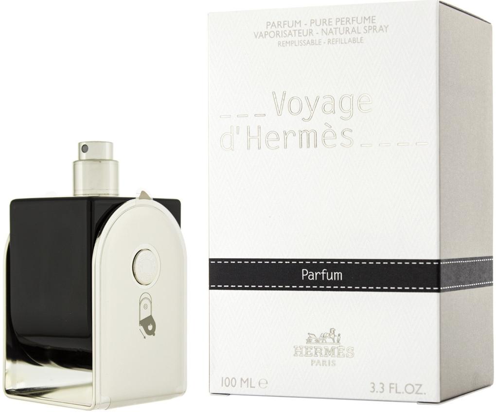 Hermes Voyage d´Hermes Parfum, Parfémovaná voda, 100ml, Unisex vôňa, + AKCE: dárek zdarma