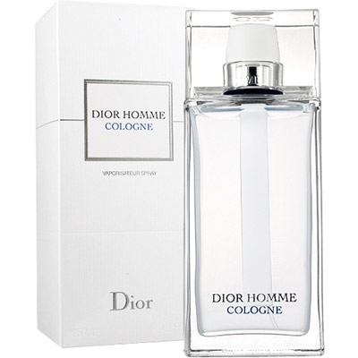 Christian Dior Homme Cologne, Kolínská voda, 125ml, Pánska vôňa, + AKCE: dárek zdarma