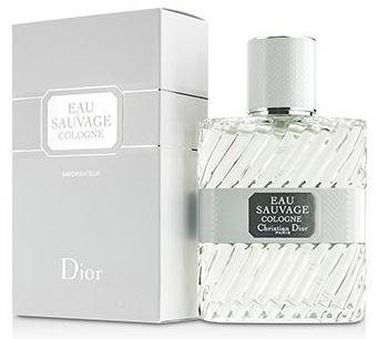 Christian Dior Eau Sauvage Cologne, Kolínská voda, 100ml, Pánska vôňa, + AKCE: dárek zdarma
