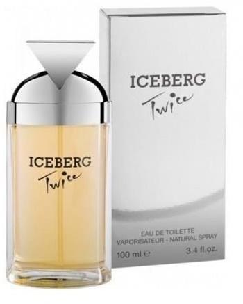 Iceberg Twice, Toaletní voda, 100ml, Dámska vôňa, + AKCE: dárek zdarma