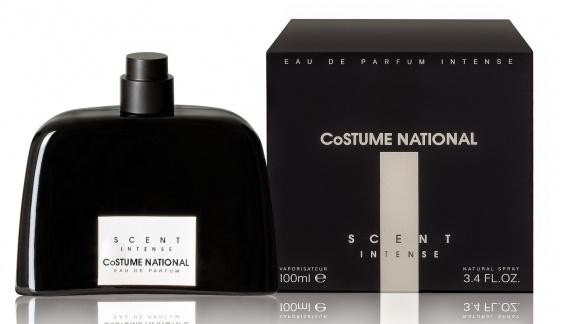 Costume National Scent Intense, Parfémovaná voda, 100ml, Unisex vôňa, + AKCE: dárek zdarma