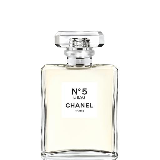 Chanel No. 5 L ´Eau - bez krabice, s víčkem, Toaletní voda, 100ml, Dámska vůně, + AKCE: dárek zdarma