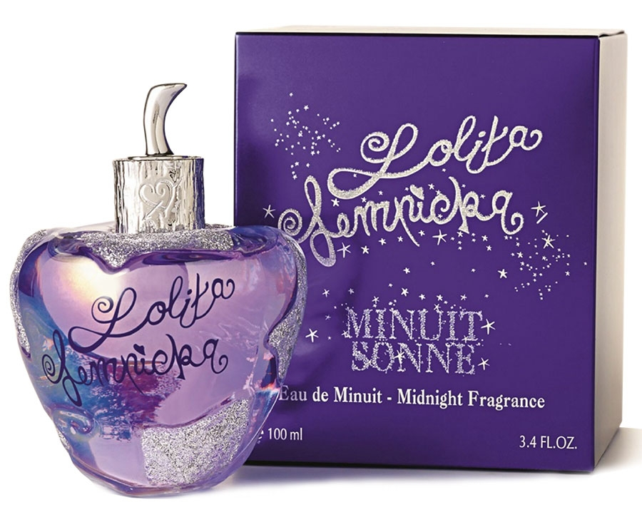 Lolita Lempicka Midnight Fragrance Minuit Sonne , Parfémovaná voda, 100ml, Dámska vôňa, + AKCE: dárek zdarma