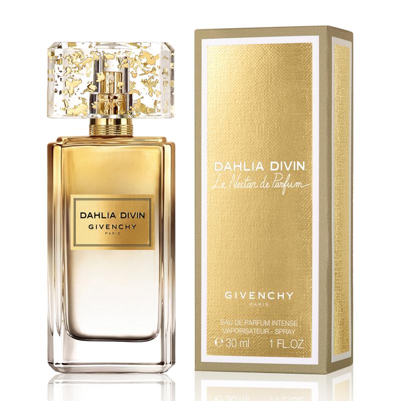 Givenchy Dahlia Divin Le Nectar de Parfum Intense, Parfémovaná voda, 30ml, Dámska vůně, + AKCE: dárek zdarma