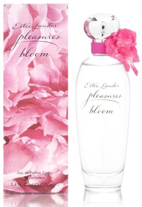 Estee Lauder Pleasures Bloom, Parfémovaná voda, 100ml, Dámska vôňa, + AKCE: dárek zdarma
