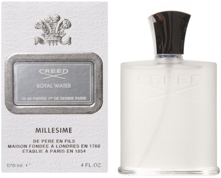 Creed Royal Water, Parfémovaná voda, 120ml, Unisex vôňa, + AKCE: dárek zdarma