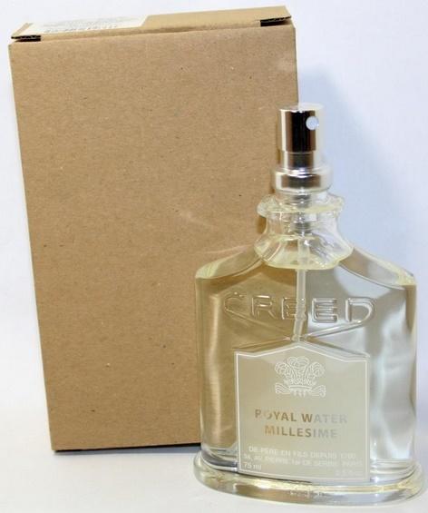 Creed Royal Water, Parfémovaná voda - Tester, 75ml, Unisex vôňa, + AKCE: dárek zdarma