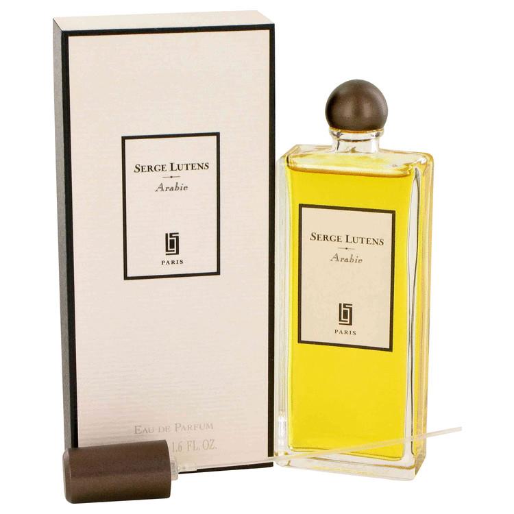 Serge Lutens Arabie, Parfémovaná voda, 50ml, Unisex vôňa, + AKCE: dárek zdarma