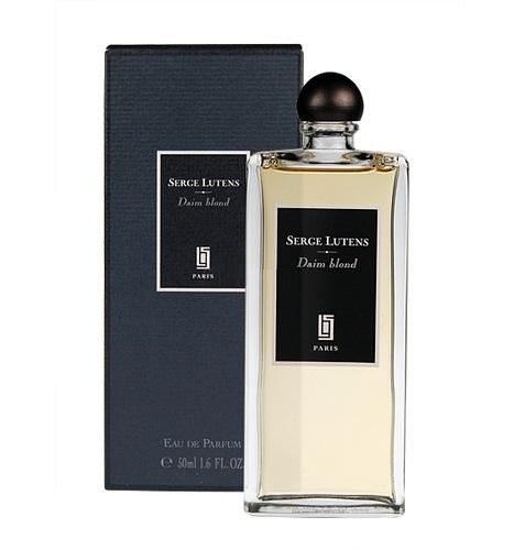 Serge Lutens Daim Blond, Parfémovaná voda, 50ml, Unisex vôňa, + AKCE: dárek zdarma