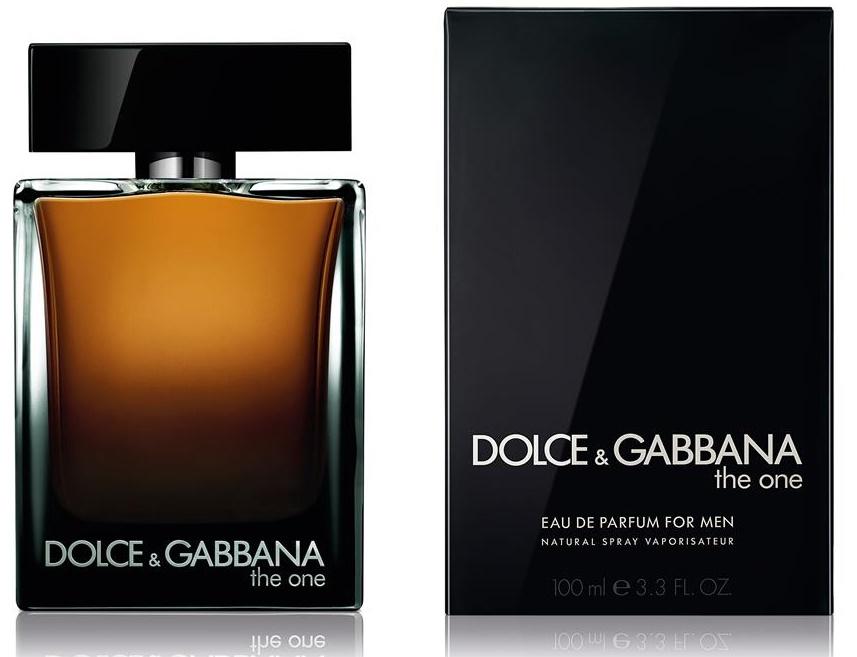 Dolce & Gabbana The One for Men, Parfémovaná voda, 150ml, Pánska vôňa, + AKCE: dárek zdarma