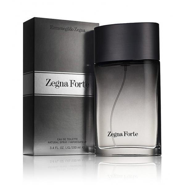 Ermenegildo Zegna Zegna Forte, Toaletní voda, 50ml, Pánska vôňa, + AKCE: dárek zdarma