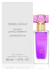 Escada Joyful Moments, Parfémovaná voda - Tester, 50ml, Dámska vôňa, + AKCE: dárek zdarma