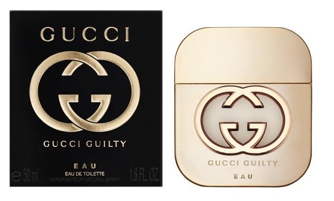 Gucci Guilty Eau, Toaletní voda, 50ml, Dámska vôňa, + AKCE: dárek zdarma