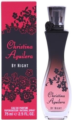 Christina Aguilera by Night, Parfémovaná voda, 75ml, Dámská vůně, + AKCE: dárek zdarma