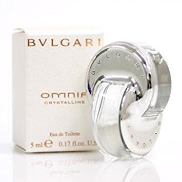 Bvlgari Omnia Crystalline, Toaletní voda, 5ml, Dámska vôňa, + AKCE: dárek zdarma