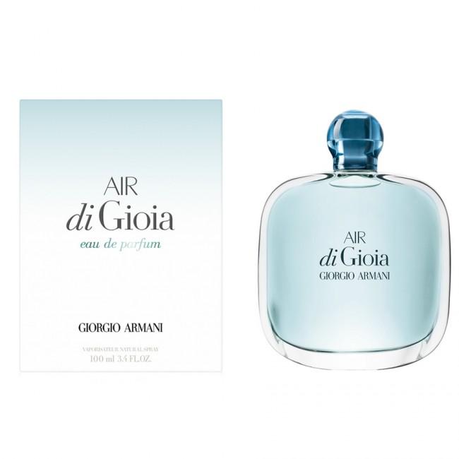 Giorgio Armani Air di Gioia, Parfémovaná voda, 100ml, Dámska vôňa, + AKCE: dárek zdarma