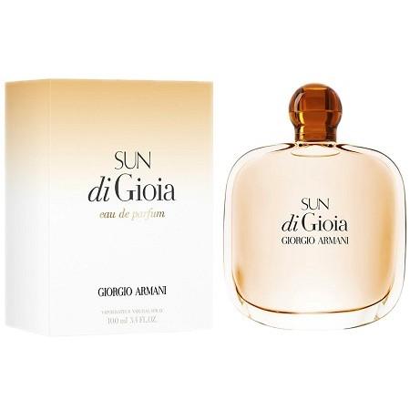 Giorgio Armani Sun di Gioia, Parfémovaná voda, 100ml, Dámska vôňa, + AKCE: dárek zdarma