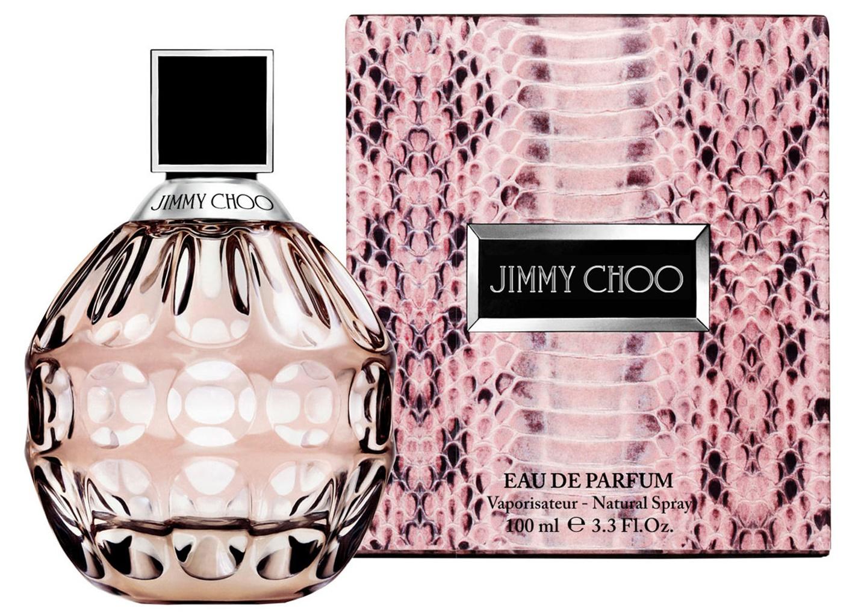 Jimmy Choo Jimmy Choo for Women, Parfémovaná voda, 100ml, Dámska vôňa, + AKCE: dárek zdarma