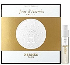 Hermes Jour d´Hermes Absolu, Parfémovaná voda, 2ml, Dámska vôňa, + AKCE: dárek zdarma