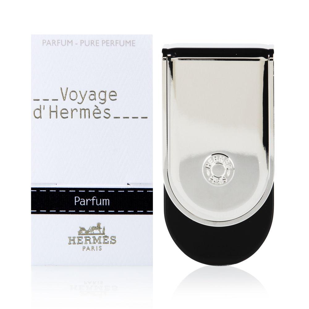 Hermes Voyage d´Hermes Parfum, Parfémovaná voda, 5ml, Unisex vôňa, + AKCE: dárek zdarma