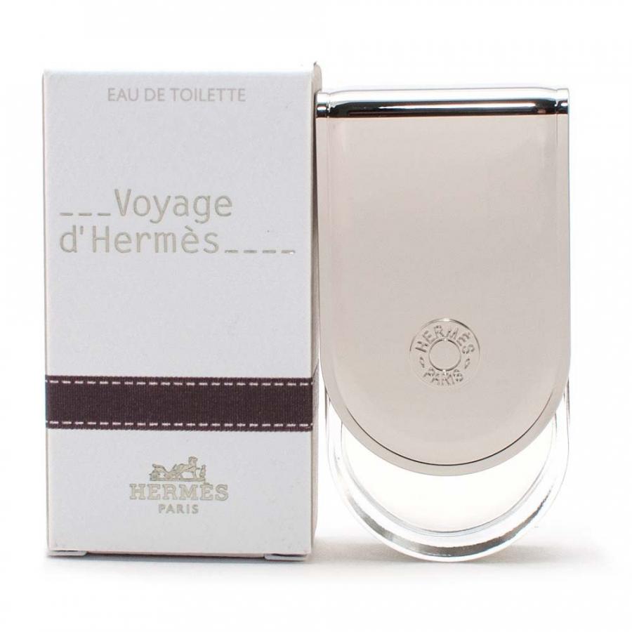 Hermes Voyage d´Hermes, Toaletní voda, 5ml, Unisex vôňa, + AKCE: dárek zdarma