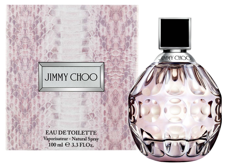 Jimmy Choo Jimmy Choo for Women, Toaletní voda, 100ml, Dámska vôňa, + AKCE: dárek zdarma