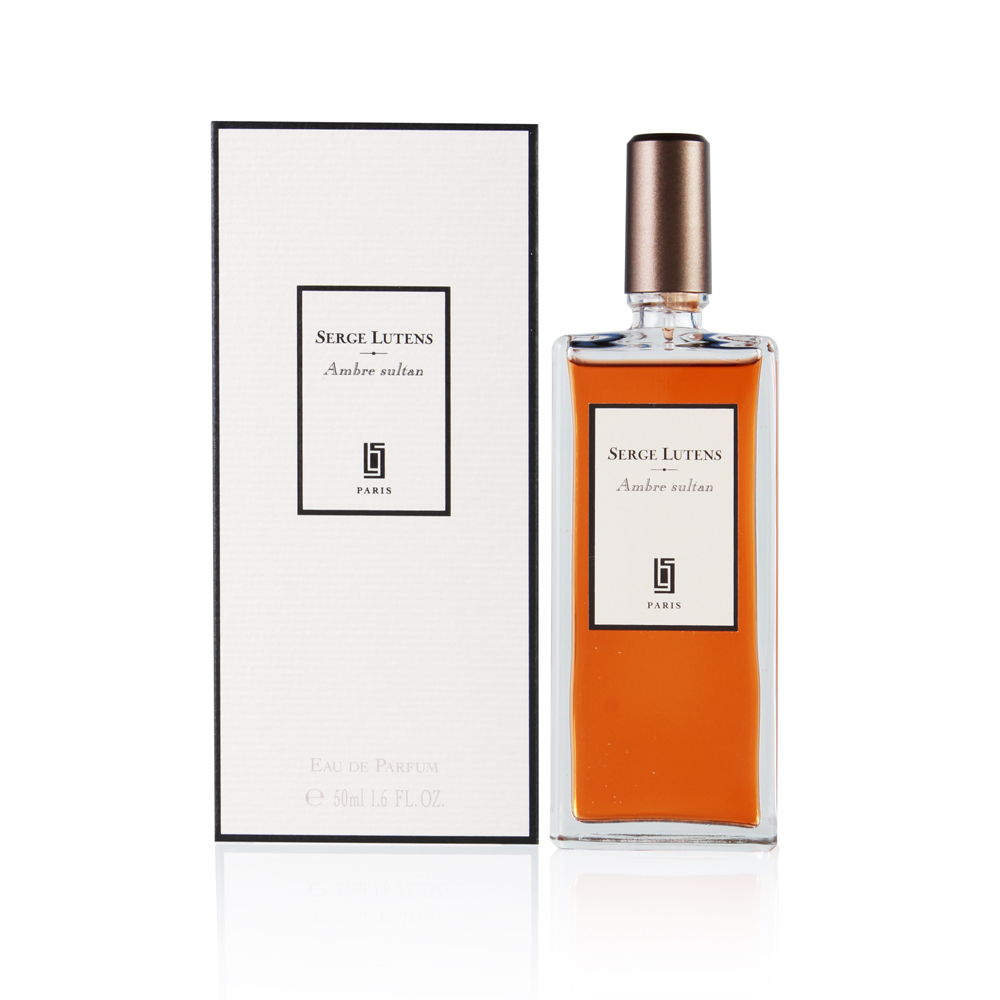 Serge Lutens Ambre Sultan, Parfémovaná voda, 50ml, Dámska vôňa, + AKCE: dárek zdarma