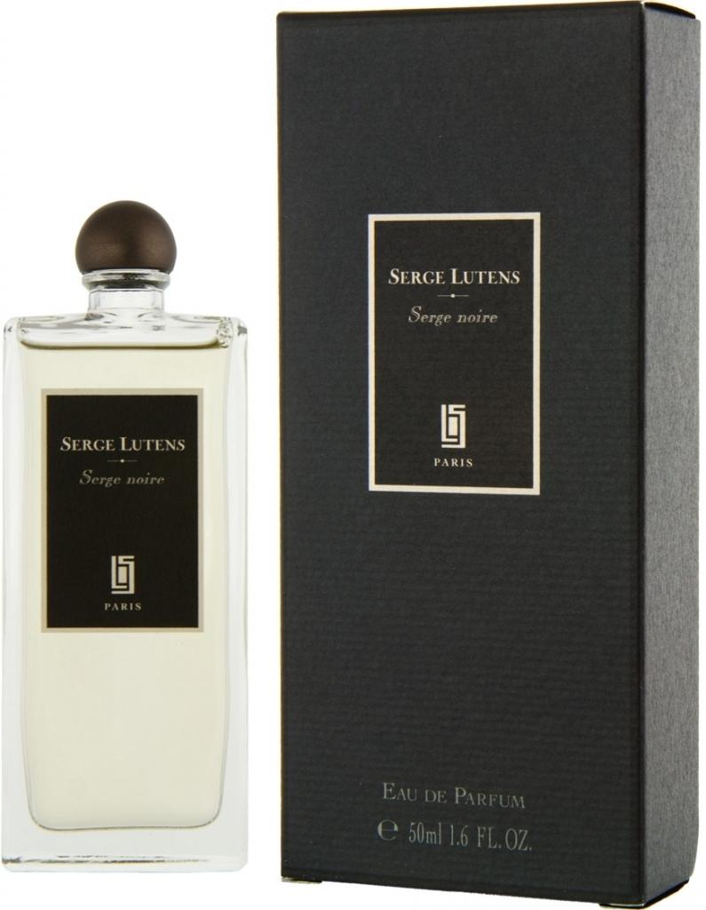 Serge Lutens Serge Noire, Parfémovaná voda, 50ml, Unisex vôňa, + AKCE: dárek zdarma