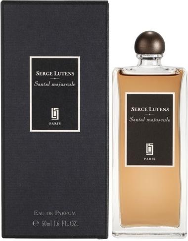 Serge Lutens Santal Majuscule, Parfémovaná voda, 50ml, Unisex vôňa, + AKCE: dárek zdarma
