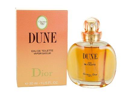 Christian Dior Dune, Toaletní voda, 30ml, Dámska vôňa, + AKCE: dárek zdarma