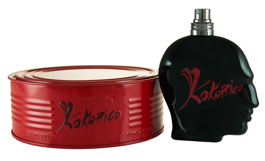Jean Paul Gaultier Kokorico, Toaletní voda, 50ml, Pánska vôňa, + AKCE: dárek zdarma