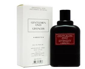 Givenchy Gentlemen Only Absolute , Parfémovaná voda - Tester, 100ml, Pánska vôňa, + AKCE: dárek zdarma