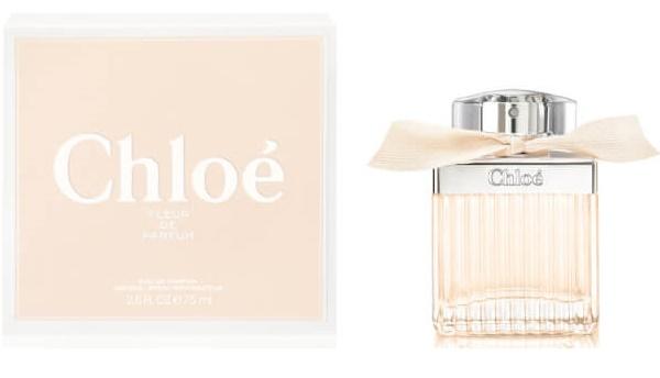 Chloe Fleur De Parfum, Parfémovaná voda, 75ml, Dámska vôňa, + AKCE: dárek zdarma