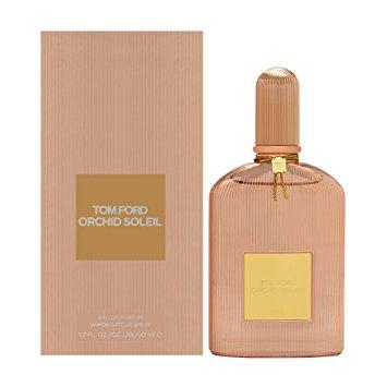 Tom Ford Orchid Soleil, Parfémovaná voda, 50ml, Dámska vôňa, + AKCE: dárek zdarma